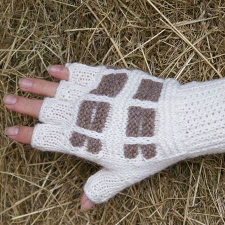 Chaska Glove