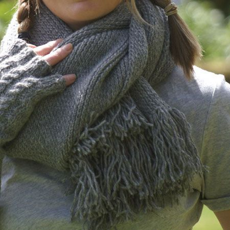 Macey Scarf